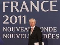 Bilan du sommet de Cannes