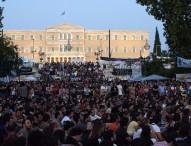 Entretien sur la crise grecque