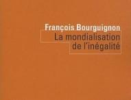 La mondialisation de l'inégalité
