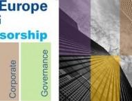 conférence inaugurale du Professorship KPMG – ESCP Europe : «Gouvernance des groupes transnationaux, quels enjeux, quels défis ?»