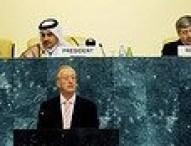 Conférence de Doha : mieux lutter contre la corruption