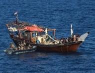 La sécurité en mer : un nouveau marché ?