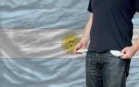 dette argentine