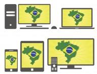 La nouvelle loi brésilienne de l'Internet : Marco civil da internet. Un cadre de principes et de responsabilités